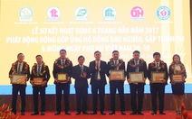 Kim Oanh Group sơ kết hoạt động 6 tháng đầu năm