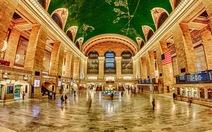 Những nhà ga 'đẹp nhất thế giới' chờ bạn đến tham quan