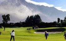 Những sân golf  'làm khó' người chơi nhất thế giới