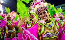 Những lễ hội ăn chơi, nhảy múa khắp thế giới mà bạn không nên bỏ lỡ (1)