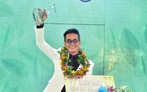 Nguyễn Văn Đa chiến thắng ngoạn mục Tiếng hát mãi xanh 2017