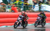 Honda Việt Nam mang giải đua xe trở lại Đồng Tháp