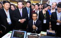 Hàng tỉ USD đang chờ chảy vào startup Việt