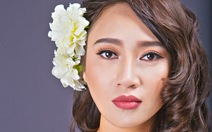 Cô Tấm ngày nay Khánh Linh trở lại với Ngài