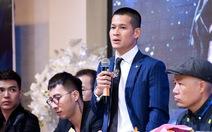 Việt Tú lần đầu làm đạo diễn gameshow