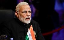 Ấn Độ ủng hộ chơi theo đúng luật ở Biển Đông
