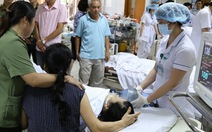 Bệnh viện Hòa Bình không đền, người nhà nạn nhân chạy thận sẽ kiện