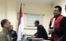 Sẽ bảo vệ quyền lợi của ngư dân kêu oan ở Indonesia