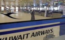 Tòa Đức cho phép hãng bay Kuwait cấm khách Israel