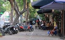 Phí thuê lòng đường, vỉa hè ở Hà Nội sẽ tăng gấp 3