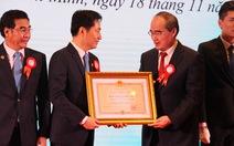 Đại học Y dược TP.HCM kỉ  niệm 70 năm hình thành và phát triển