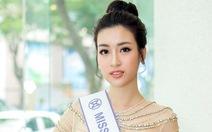 Hành trình đến chung kết Hoa hậu Thế giới 2017 của Đỗ Mỹ Linh