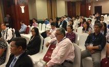 TP.HCM muốn đẩy mạnh nghiên cứu khoa học và hợp tác quốc tế