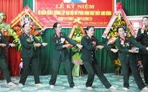 50 năm Đại đội nữ pháo binh Ngư Thủy anh hùng