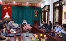 Sơn La thông tin vụ bắt 2 phó giám đốc sở cùng 15 cán bộ