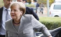 Lập liên minh thất bại, bà Merkel rơi vào thế 'mong manh'