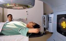 Bệnh viện K hợp tác Vinmec điều trị ung thư
