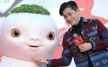 Lương Triều Vỹ trở lại với phim hài cổ trang Truy lùng quái yêu