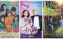 Liên hoan phim Việt Nam 2017: khán giả Đà Nẵng xem phim miễn phí