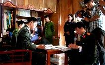 Vì sao hàng loạt cán bộ, lãnh đạo sở tại Sơn La bị khởi tố?