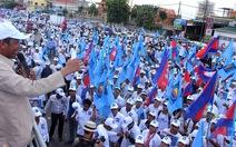 Nhiều cựu đảng viên đối lập Campuchia đầu quân đảng cầm quyền