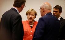 Nước Đức nhiều khả năng bầu cử lại