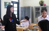 Giáo viên chủ nhiệm - kỳ cuối: 'Người tiếp dân' trong trường học