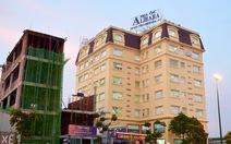 UBND TP chỉ đạo kiểm tra hoạt động Alibaba Tây Bắc TP.HCM