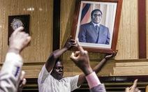 Cả châu Phi đều muốn Mugabe ra đi