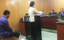 Trả hồ sơ vụ án liên quan vợ một cán bộ công an đưa hối lộ