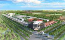 Chính thức công bố khu đô thị Western City giá chỉ 390 triệu/nền