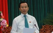 Ngày mai Đà Nẵng họp bất thường bàn việc ông Nguyễn Xuân Anh