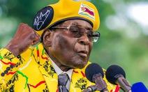 Cải cách ruộng đất kiểu cướp của đẩy Zimbabwe xuống vực