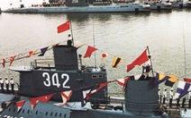 Vụ tai nạn tàu ngầm bí ẩn của Trung Quốc