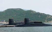 Hải đội cứu tàu ngầm của Trung Quốc nhằm mục đích gì?