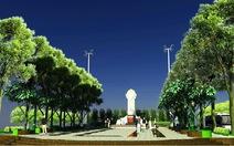 Khởi công xây dựng lại công viên văn hóa Võ Văn Kiệt