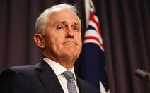 Úc muốn Mỹ ở lại châu Á để kiềm chế Trung Quốc