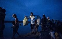 Myanmar ký thỏa thuận hồi hương người Rohingya