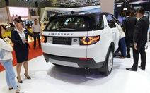 Xe hơi giảm giá 'choáng ngợp', người mua vẫn 'bán tín bán nghi'