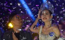 Đơn vị tổ chức Hoa hậu đại dương bị phạt 4 triệu đồng