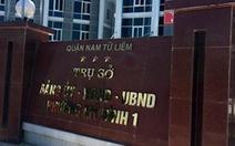 Bãi nhiệm chủ tịch HĐND phường điều hành đường dây lô đề