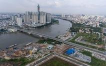 Mòn mỏi chờ cầu từ khu đông Sài Gòn vào trung tâm TP.HCM