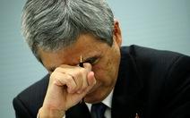 Tới lượt công ty của Mitsubishi thừa nhận làm giả dữ liệu