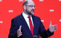 Chính trường Đức đảo chiều, thêm cơ hội cho bà Merkel