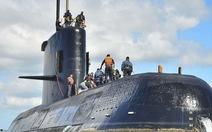 7 câu hỏi về tàu ngầm Argentina mất tích
