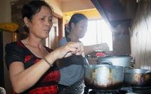Vượt qua nỗi đau ung thư: Ngôi nhà hi vọng