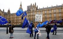 Liên minh châu Âu ra 'hạn chót 10 ngày' với thủ tướng Anh