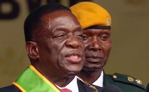 Dấu hỏi to tướng cho tương lai của Zimbabwe