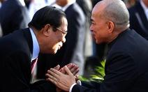 Đảng cầm quyền Campuchia quyết thu phục lòng dân