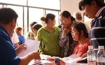 Sinh viên, công nhân ở trọ được hưởng điện, nước giá rẻ